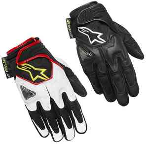 gants de moto gants moto t alpinestars smx 2 achat vente. Black Bedroom Furniture Sets. Home Design Ideas
